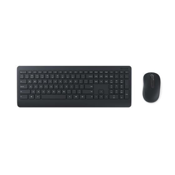 Microsoft Wireless Desktop 900 Keyboard product photo Internal 1 DETAILS