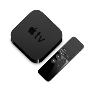 Apple TV 32GB (4TH GEN) product photo