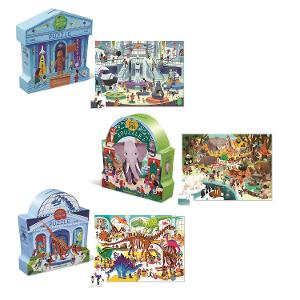 Crocodile Creek Puzzles product photo