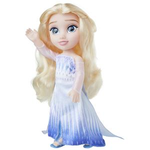 Frozen 2 Elsa Doll product photo