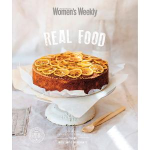 Australian Women's Weekly - Real Food product photo