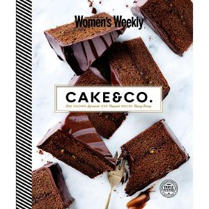 Australian Women's Weekly - Cake & Co product photo
