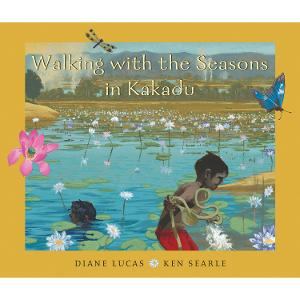 Walking with the seasons in Kakadu product photo