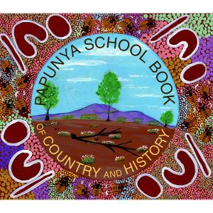 Papunya School Book of Country and History product photo