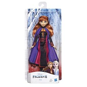 Frozen 2 Anna Doll product photo