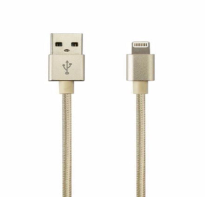 iBright iPhone Lightning Charge Sync Cable product photo