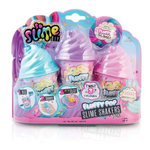 So Slime Fluffy Slime 3Pk product photo