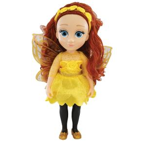 The Wiggles Emma Fairy Doll product photo