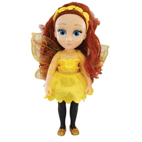 The Wiggles Emma Fairy Doll product photo Internal 1 DETAILS