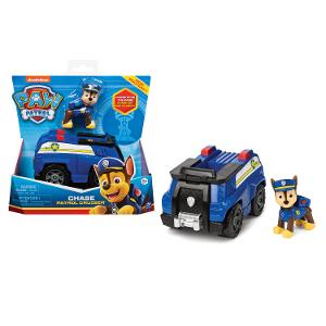 Paw Patrol Basic Vehicle product photo