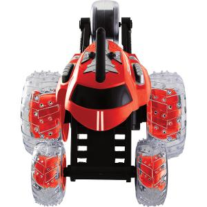 Remote Control Monster Spinning Car product photo