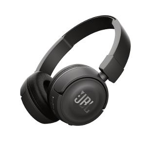 JBL Wireless On-Ear Headphones (T450BT) product photo