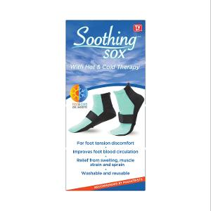 Soothing Sox product photo