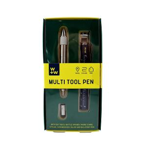 Wild+Wolf - Multi Tool Pen In Box product photo