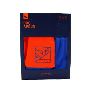 Wild+Wolf - BBQ Apron product photo