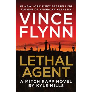 Flynn & Cruz Smith Collection - Lethal Agent product photo