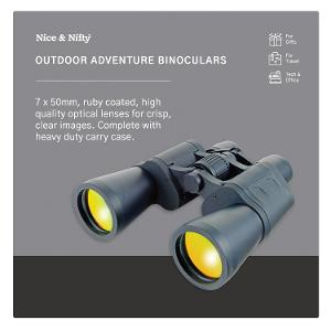 Outdoor Adventure Binoculars product photo