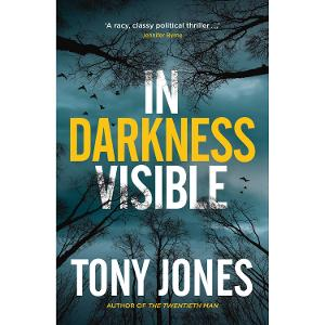Aussie Thrillers For Dads - Darkness Visible product photo