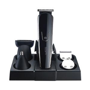Lucca Men's 5-in-1 Grooming Kit product photo