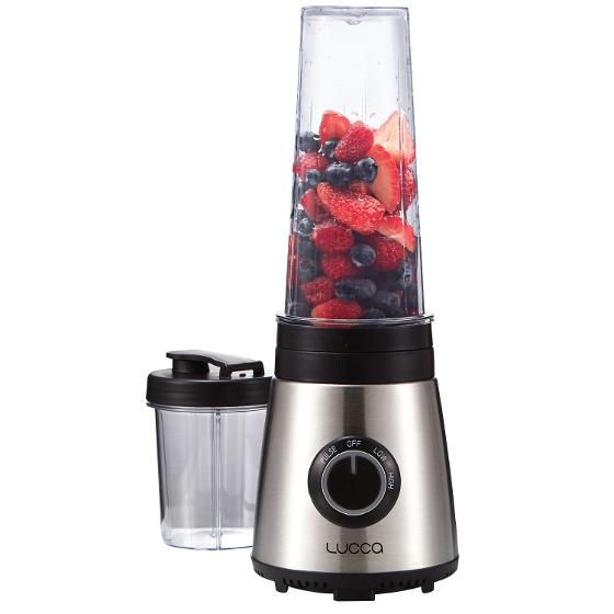 Lucca Nutritional Blender product photo Internal 1 DETAILS