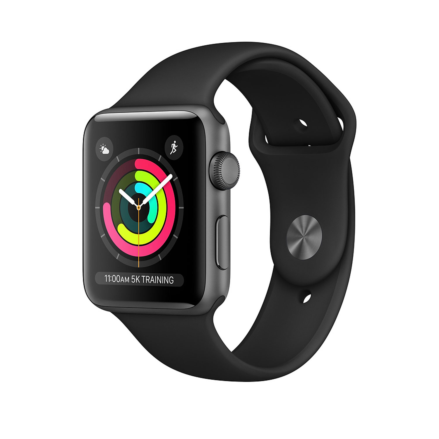 Apple Watch Series 3 Personal Care