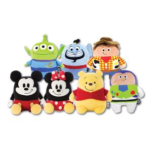 Mocchi Mocchi - Disney range product photo
