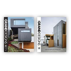 Grand Designs Australia product photo