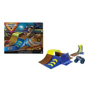 Monster Jam Playset product photo