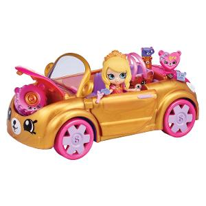 Shopkins Royal Convertible product photo