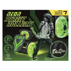 Neon Street Rollers product photo