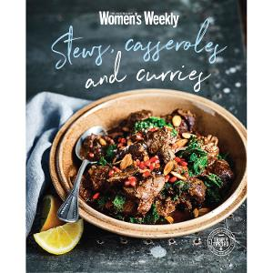 Stews & Casseroles and Curries product photo