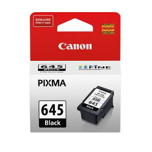 Canon PG-645 Black Ink Cartridge product photo
