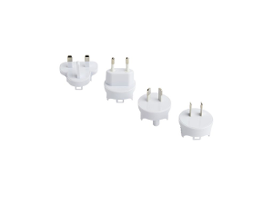 4-Port USB Adaptor product photo
