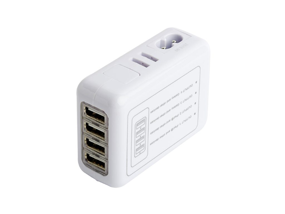 4-Port USB Adaptor product photo Internal 4 DETAILS