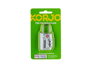 TSA Combination Lock product photo
