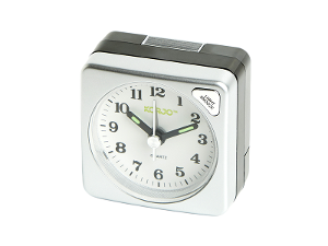 Analogue Alarm Clock product photo