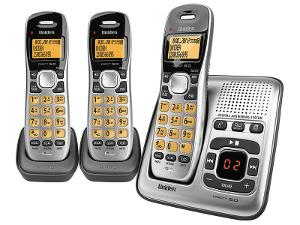 Uniden DECT 1735+2 Cordless Phone product photo