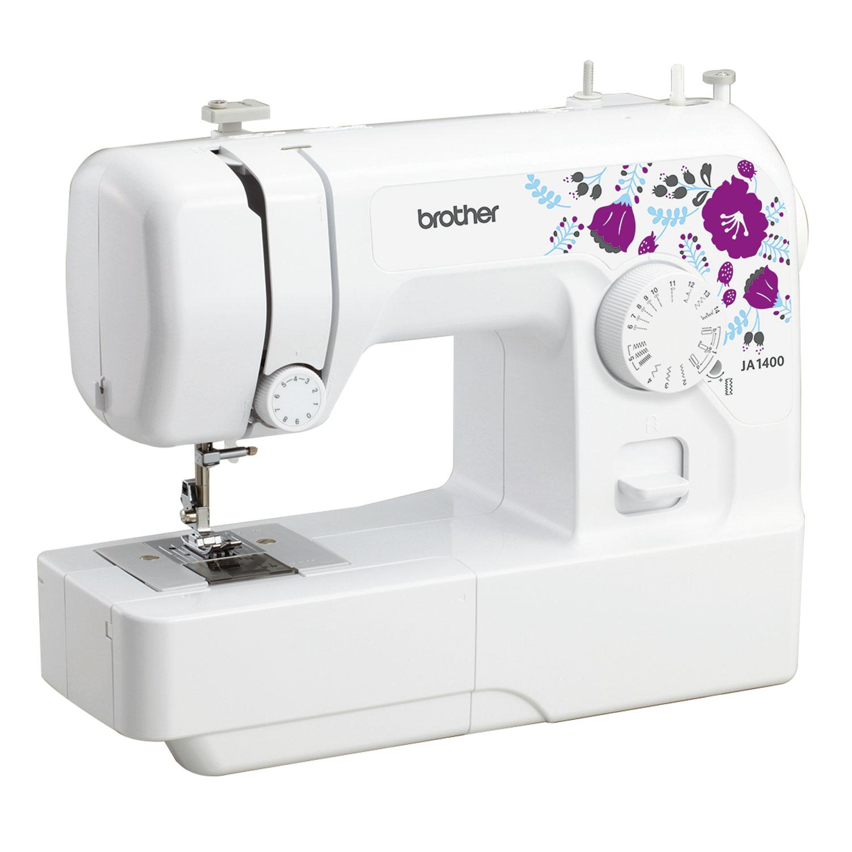 Brother JA 1400 Sewing Machine