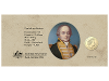 The Rum Rebellion postal numismatic cover product photo Internal 2 THUMBNAIL