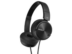 Sony Noise Cancelling Headphones product photo