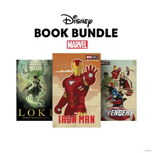 Disney Story Book Bundle 1 - ages 10+ product photo