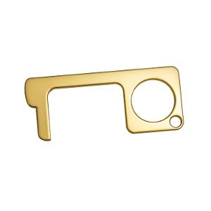 Touch Free Copper Key product photo