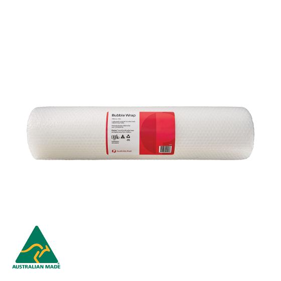 Bubble Wrap - 700mm x 10m (BW3) - 4 pack product photo Internal 1 DETAILS