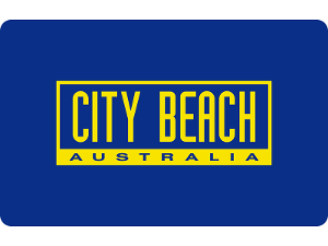 City Beach Gift Card product photo