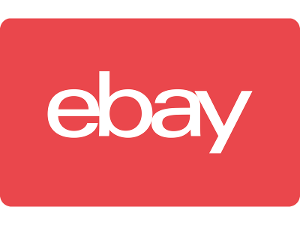 eBay Gift Card product photo