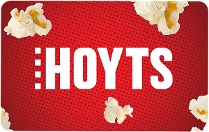 HOYTS Movie Gift Card product photo