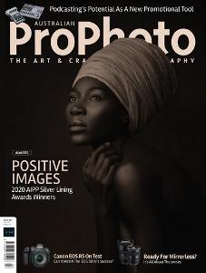 ProPhoto Magazine - 12 Month Subscription product photo
