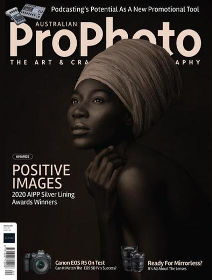 ProPhoto Magazine - 12 Month Subscription product photo Internal 1 DETAILS