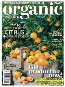 ABC Organic Gardener Magazine - 12 Month Subscription product photo