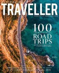 Australian Traveller Magazine - 12 Month Subscription product photo
